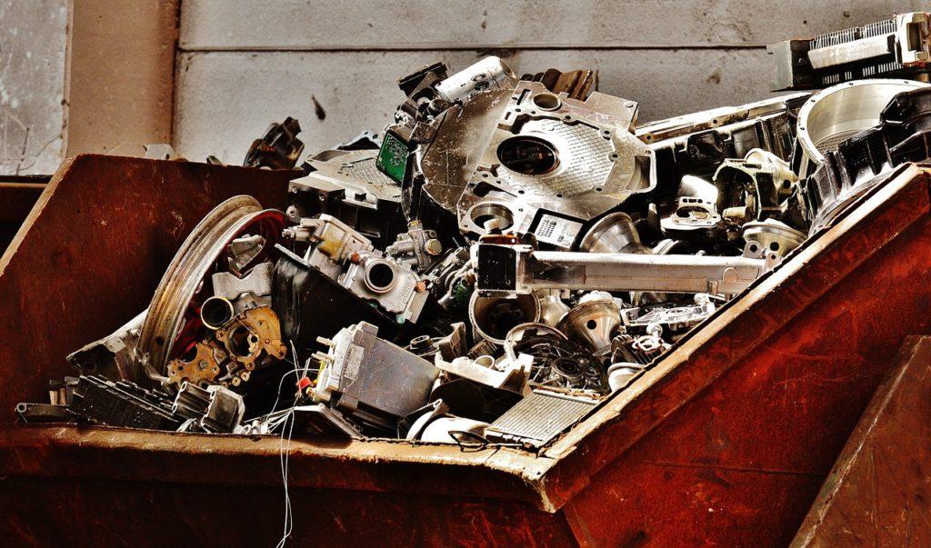 reciclaje de residuos barcelona contenido